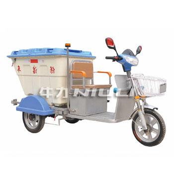 电动保洁车BJ500