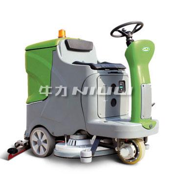 <b>驾驶式洗地机XD-850</b>