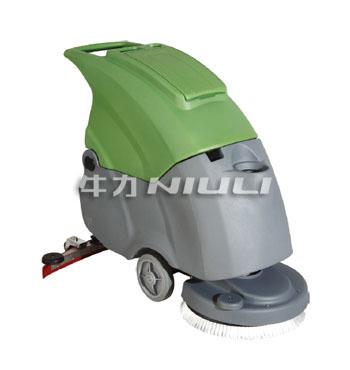 手推式洗地机XD-500