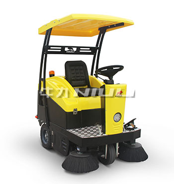 电动扫地车S13