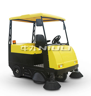 电动扫地车S20