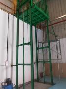 如何选择固定升降货梯?