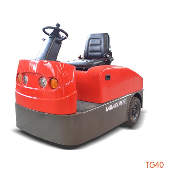 电动牵引车TG40